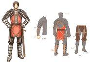 Warrior FFXI