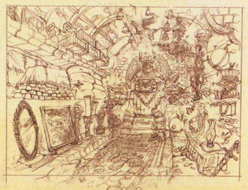 Burmecia Treasury FFIX Sketch.jpg