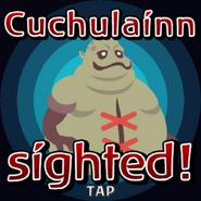 Cúchulainn Sighted Brigade