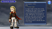 DFFOO Guide King
