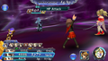DFFOO Rem HP Attack