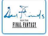 Dear Friends -Music from Final Fantasy-