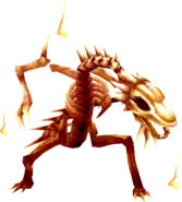 Dinozombie ffiv ios
