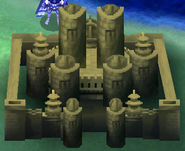 Eblan castle ios render