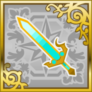 FFAB Ancient Sword SR