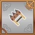 FFAB Bronze Knuckles N