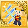 FFAB Eclipse - Samurai (F) SR
