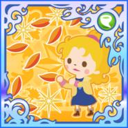 FFAB Leaf Swirl - Krile SSR