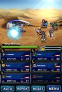 FFBE Armor Break