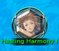 FFDII Siren Healing Harmony I icon