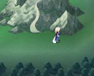 FFIV iOS Mount Ordeals Overworld