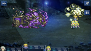 FFVI iOS Angel Feathers