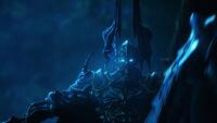 FFXIV Odin CG