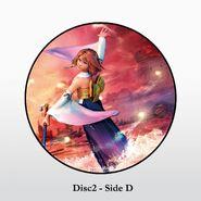 FFX Vinyl D