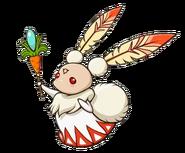 Giza Rabbit RW
