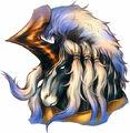 Ixion Face