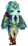 Minecraft FFXV Mindflayer