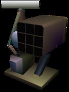 Rocket Launcher FF7