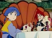 Rouge prune juice