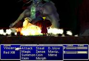 Sephiroth Shock