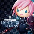TFFAC Song Icon LRFFXIII- Lightning Returns (JP)