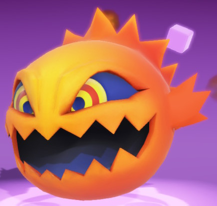 King Bomb (World of Final Fantasy)