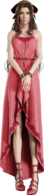 Aerith dress 2 from FFVII Remake render