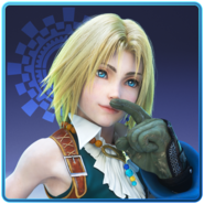 DFFNT Zidane Tribal PSN Render Icon