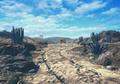 Dingo Desert from FFVIII Remastered