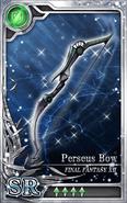 FF12 Perseus Bow SR Artniks
