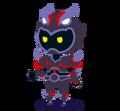 FFAB Dark Knight Male