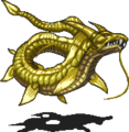 FFD Gold Dragon