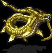 FFD Gold Dragon