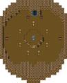 FFMQ Doom Castle F7 - Inside