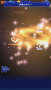 FFRK Angel's Snack