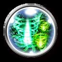 FFRK Cyclone FFIV Ability Icon