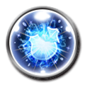 FFRK Wither Defense Icon