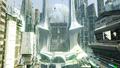 FFXIII-2 Academia Research Facility 4XX AF
