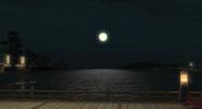 FFXIV Ohashi Night