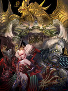 FFXIV Raid Dungeon Themes