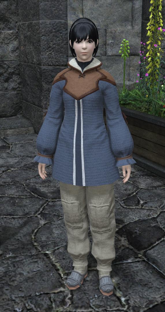 Anzu (character)