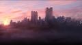 Insomnia Sunrise Art