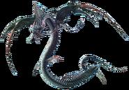 Leviathan from Final Fantasy XIV