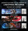 Lightning-Returns-Contest