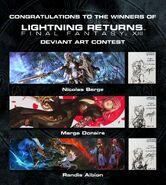Lightning-Returns-Contest