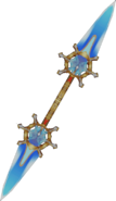 Ultima Weapon from FFIX weapon render