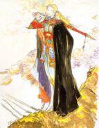 Amano Faris II