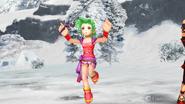 DFFOO Terra Benevolent Maiden