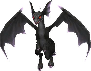Wyvern (Dragoon)