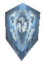 Diamond Shield FFIV DS Render